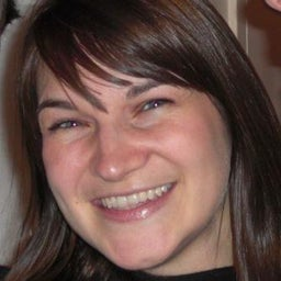 Sarah Tomalewicz