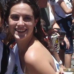 Natalia Jonas