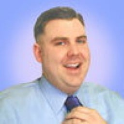 Jamie Russell