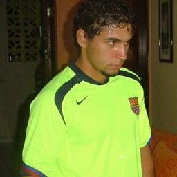 Juan Pablo Seabra