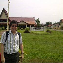 Andreas Indra Kartono