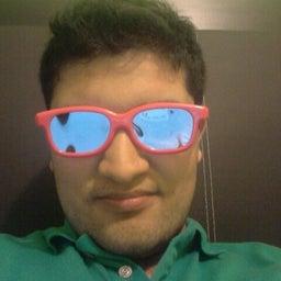 Raul B Abrego
