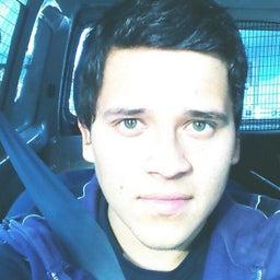 Kristian Pinto