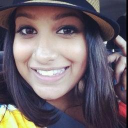 Anita Maharaj