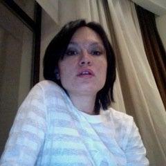Irina Zharina