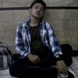 Indra Fahreza