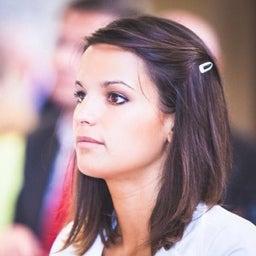 Sarah Vanderbeken