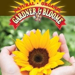 Gardner & Bloome Garden Products