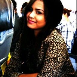 Myra Rahim