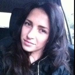 Maria Solomakhina