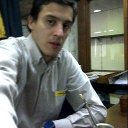 Fernando Gimenez
