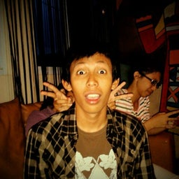 Arief Putra Ramadhan