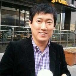 Tae Youb Lee