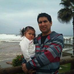 Patricio Rojas