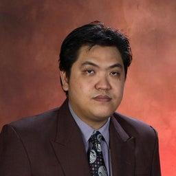 Albert Surya Tengestu