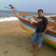 Ashit Mohanty