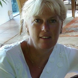 Bernadette Haverkort