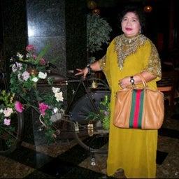 Hedi Nurhayati
