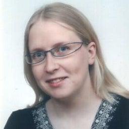 Agnieszka Bohosiewicz-Gabrowska