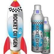 Rocketoxygen Can