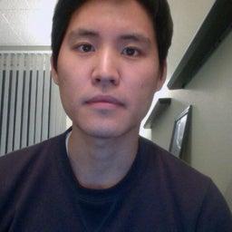 Jung Hoon Choi