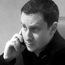 Dario Krznar