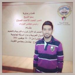 Abdullah Alhaddad