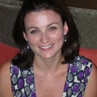 Sarah Van Velsor