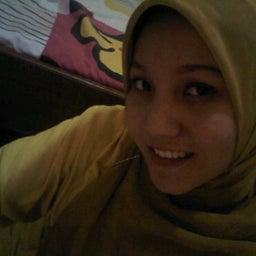 Natalia Dewi