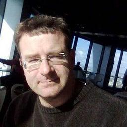 Steven Gardner