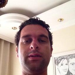 Marco Rogerio Silva