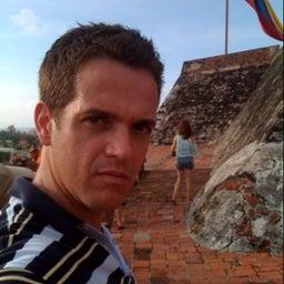 Rafael Builes
