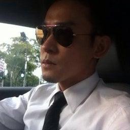 Kelvin Koh