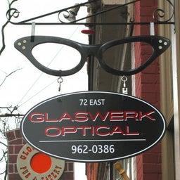 Glaswerk Optical