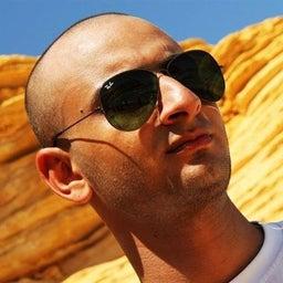 Hisham Ibrahim