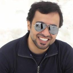 Abdulrahman Al Harthi