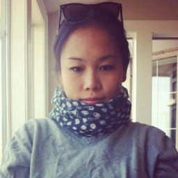 Sheri Jiang