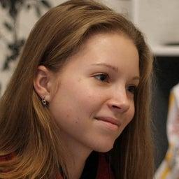 Lubov Kovaleva