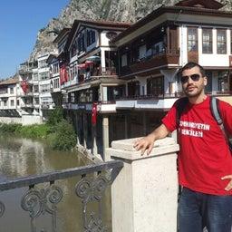Göknur Mehmet ÇİÇEK