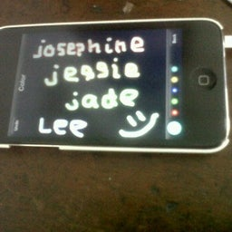 Josephine Jessie