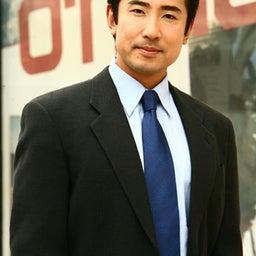yoshi ando