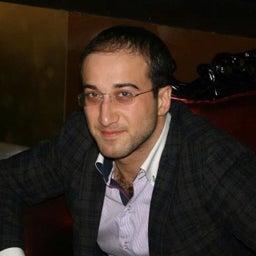 Alexander Kamalov