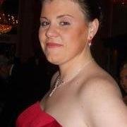 Sarah Steward