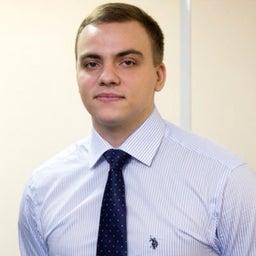 Dmitriy Ivkin