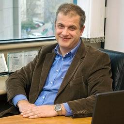 Damir Popovic