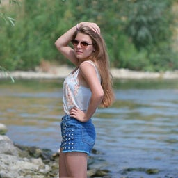 Darya Lemeryanova