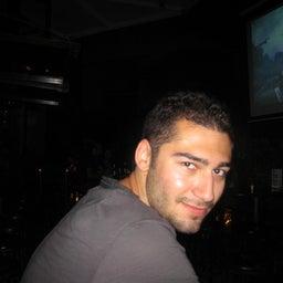Dariush Kamyab