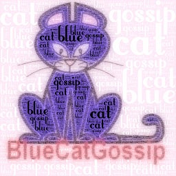 Bluecat Gossip