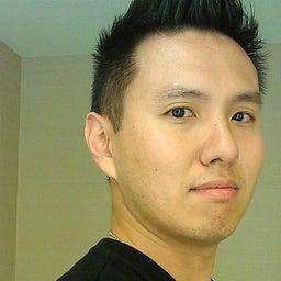 Chris Chin