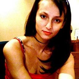Karina Petina